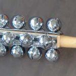 Musical Instrument Classification crosscultural composer sleigh bells