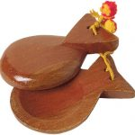 Musical Instrument Classification crosscultural composer castanets