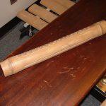 Musical Instrument Classification crosscultural composer kagul
