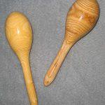 Musical Instrument Classification crosscultural composer maracas