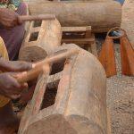 Musical Instrument Classification crosscultural composer slit drum