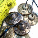 Musical Instrument Classification crosscultural composer tibetan tinsha cymbals