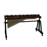 Musical Instrument Classification crosscultural composer xylophone