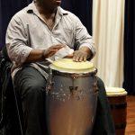 latin conga drum